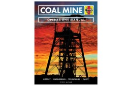 Coal Mine Operations Manual (Hardback)