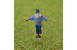 Scarecrow Painted OO Gauge