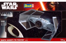Revell 1/121 Darth Vader's TIE Fighter