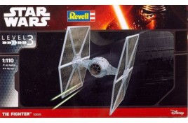 Revell 1/110 TIE Fighter
