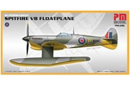 PM Model 1/72 Supermarine Spitfire VB Floatplane