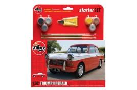 Airfix 1/32 Triumph Herald