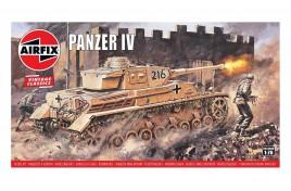 Panzer IV F1/F2 1:76 Scale Plastic Kit