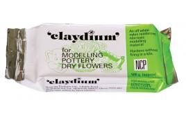 Claydium White 500g