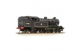 Class V3 Tank 67690 BR Lined Black Early Emblem OO Gauge