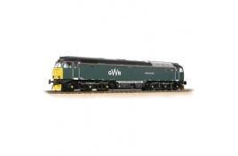 Class 57/6 57602 'Restormel Castle' GWR Green (FirstGroup)