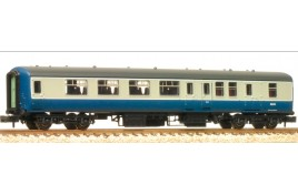 BR MK2A BSO Brake Second Open Blue & Grey
