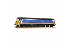 Class 47/4 47576 'Kings Lynn' Network SouthEast OO Gauge