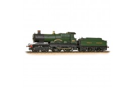 City Class 3708 Killarney OO Gauge