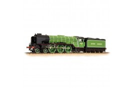 Class A1 60117 British Railways Apple Green OO Gauge