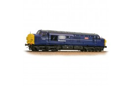 Class 37/0 'Rail Celebrity' Mainline Blue OO Gauge