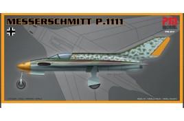 PM Model 1/72 Messerschmitt Me P.1111