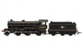 BR, K1 Class, 2-6-0, 62065 - Era 5 OO Gauge
