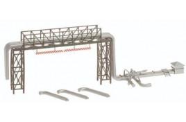 Fordhampton Industrial Gas/Liquid Pipeline Kit OO Gauge