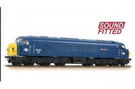 Class 45/0 Split Headcode 45060 'Sherwood Forester' BR Blue DCC Sound OO Gauge