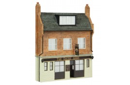 Low Relief Dacre Arms Pub OO Scale