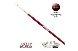 Highlighting Hobby Brush