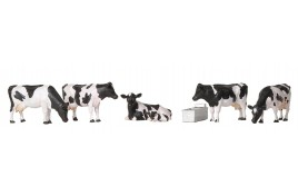 Cows OO scale