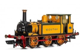 LB&SCR 45 'Merton', Centenary Year Limited Edition OO Gauge