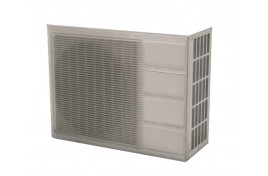 Air Conditioning Units x 10 OO Scale
