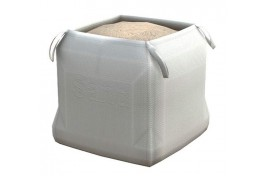 Large Aggregate/Builder's Merchants Bags x 10 OO Scale