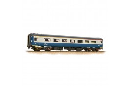 BR MK2F RFB Restaurant First Buffet Blue & Grey (Preserved) OO Gauge