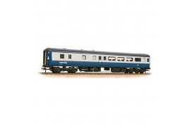 BR MK2F BSO Brake Second Open Blue & Grey OO Gauge