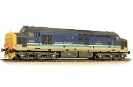 Class 37/4 37422 'Robert F. Fairlie' BR Regional Railways OO Gauge
