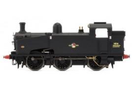 BR, J50 Class, 0-6-0T, Departmental No. 14, Late BR OO Gauge