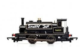 56025 'Smokey Joe', Centenary Year Limited Edition OO Gauge