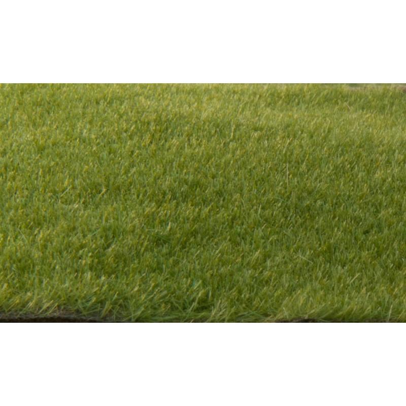 2mm Static Grass Dark Green