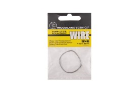 Hot Wire Foam Cutter Replacement Wire 4ft