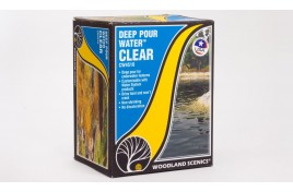 Deep Pour Water Clear Kit