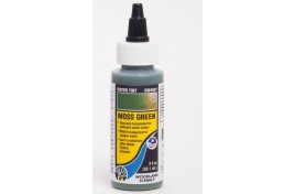 Moss Green. Water Tint 59.1ml