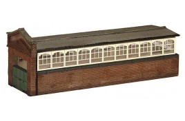 Great Central Platform Subway N Scale