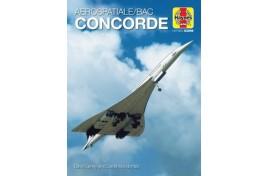 Haynes Icons Concorde