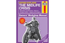 Haynes Explains The Midlife Crisis