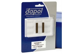 Magnets for Easi-Fit Magnetic Couplings x 1 Pair N Scale (NSPARE7A)