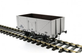 8 Plank Wagon BR P308277 O Gague