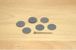 22mm Cutting Disc Set