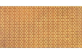 FBS407 English Bond Engineers Brick x 2 Sheets OO Scale