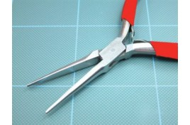 Needle Nose Pliers with Plain Jaws