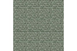 BM061 Green Roof Tiles A4 Size Self-Adhesive Sheets Pack of 10 OO Scale