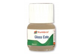 Gloss Cote 28ml Bottle