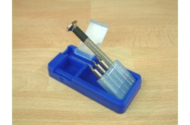 Pocket Jewellers Screwdriver Set