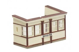 Sheffield Park Signal Cabin OO Scale