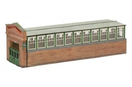 Great Central Platform Subway OO Scale