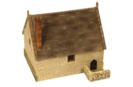 Pendon Tom Brown's Schoolhouse OO Scale