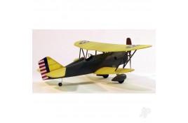 DUMAS Curtiss Hawk  Balsa Kit