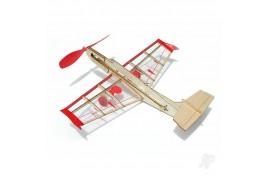 4504 Rockstar Jet  Balsa Kit